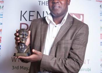 Kenyan Blog Awards 2014 Winners