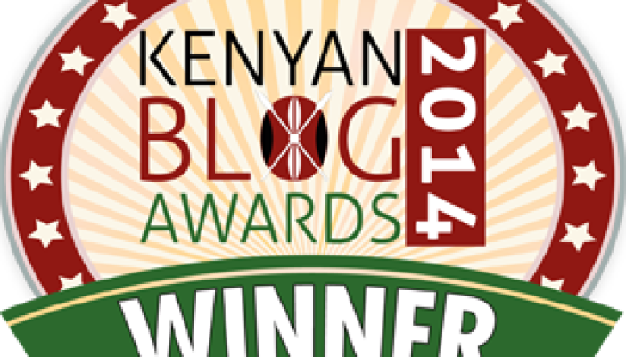 Kenyan Blog Awards 2014 – Total Vote Tally