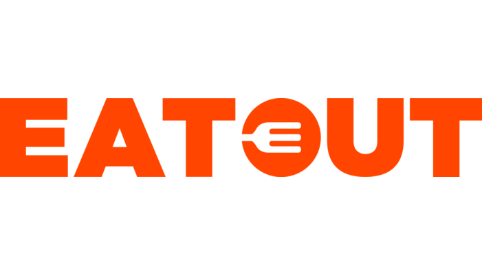 EatOut Logotype Standard Orange 3 1