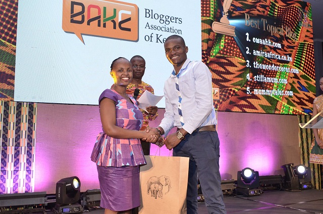BAKE Awards 19