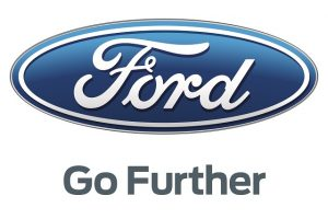 Ford GoFurther logo