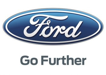 Ford GoFurther logo