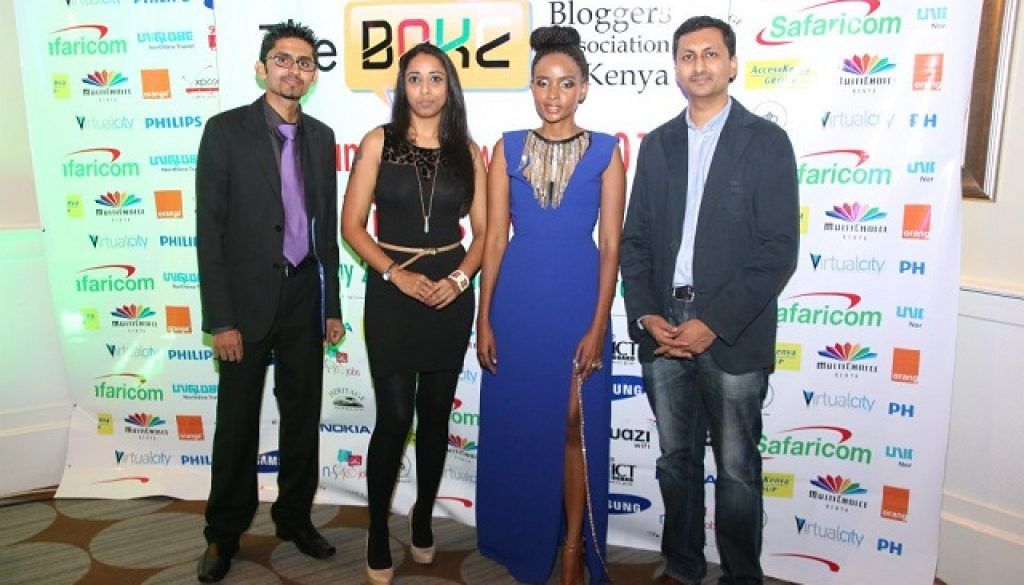 Kenyan Blog Awards 2013