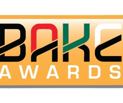 BAKE Awards logo