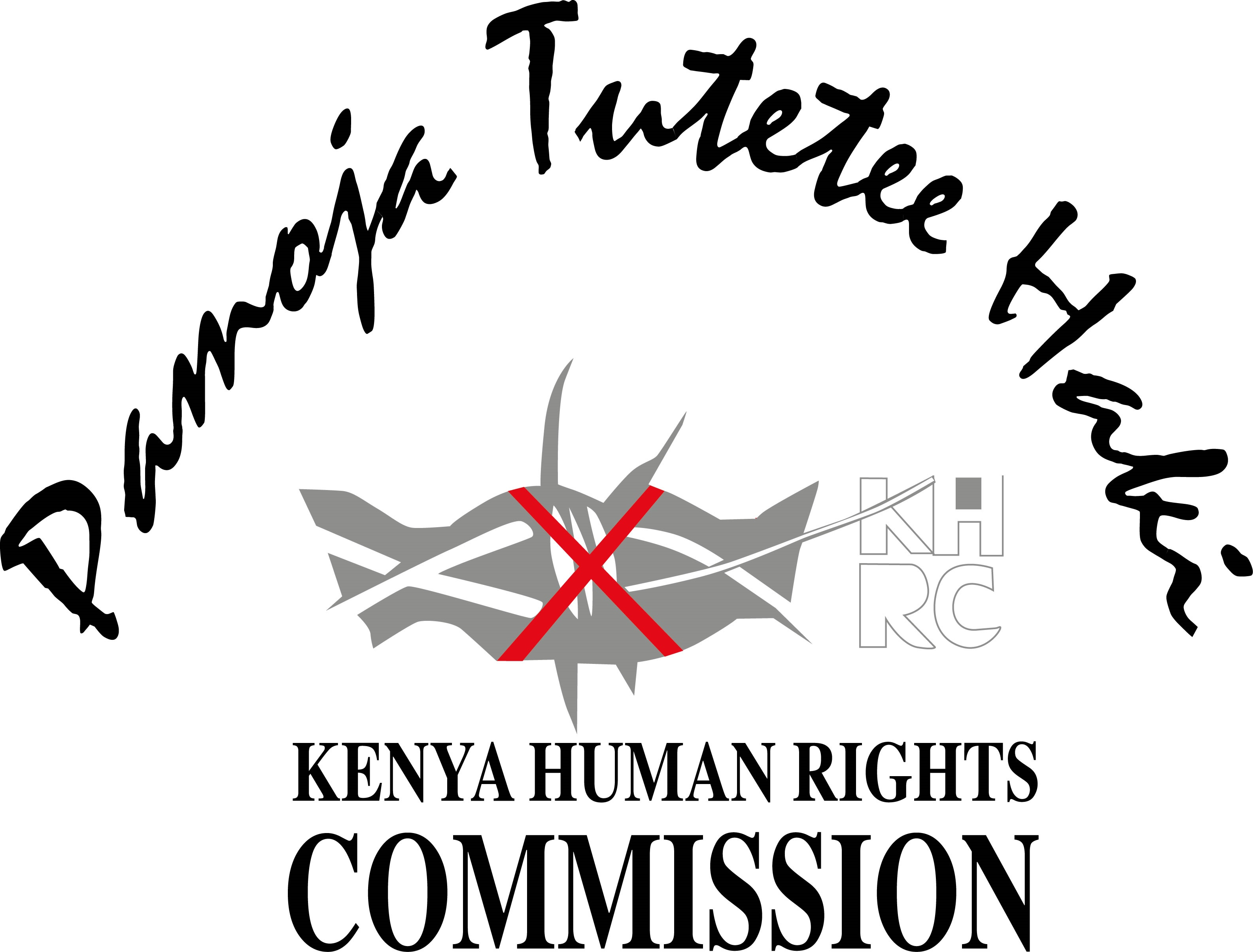 KHRC Official LOGO
